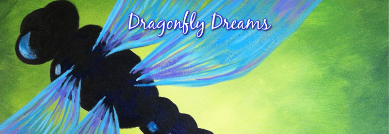 Dragonfly Dreams